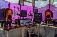 Roo Radio Booth