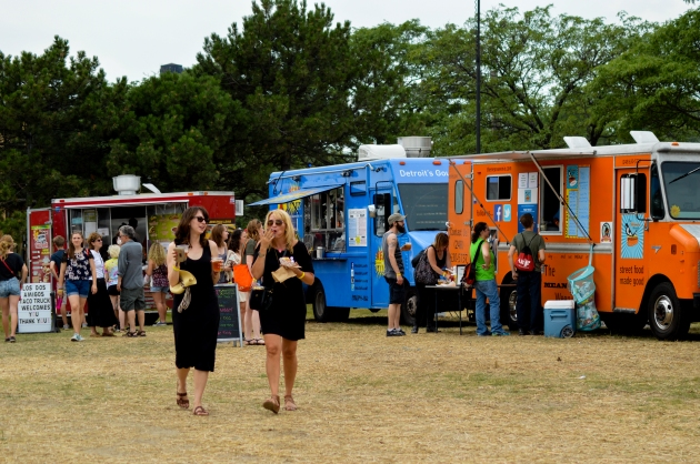 Mo-Pop Food Trucks