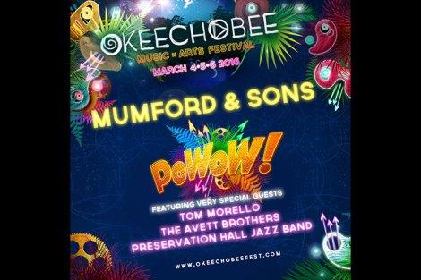 okeechobeefest.com - okeechobee powow!